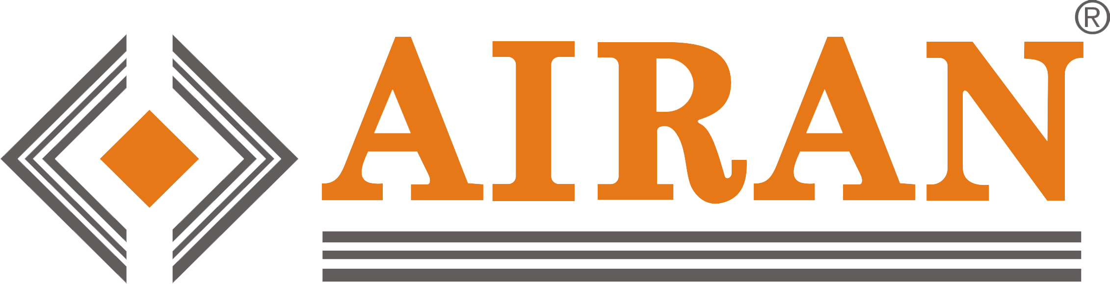 Airan Global Logo