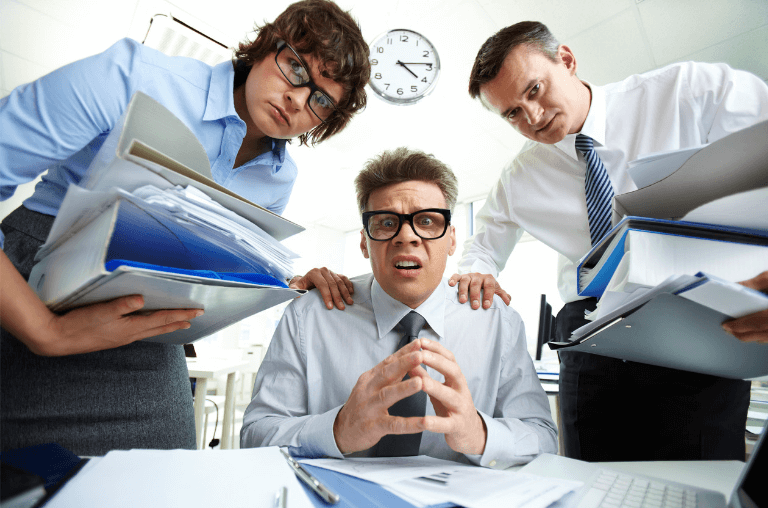 Challenges faced by CPA Firms and how to quash them
